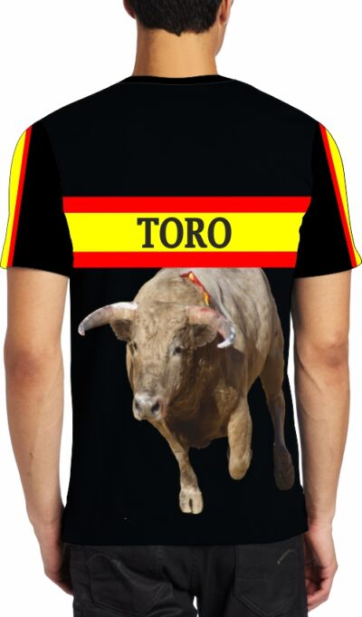 Camisetas de toros