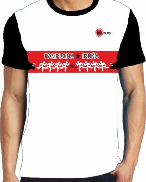 Camisetas de Pamplona San Fermín