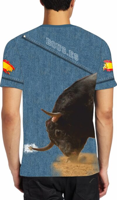 Tienda camisetas toros