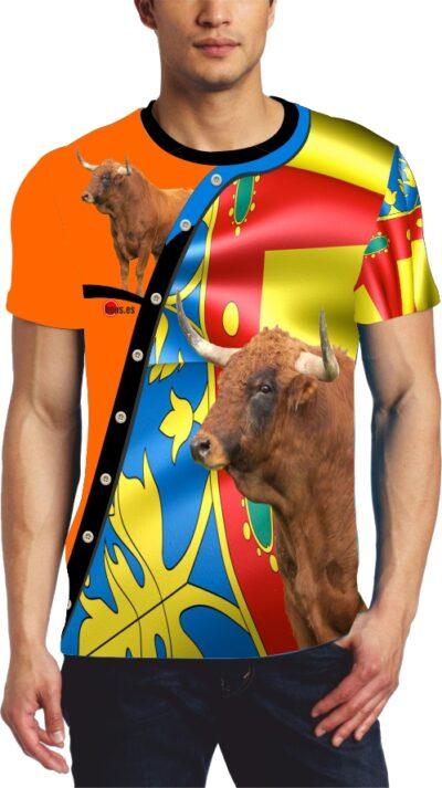 Tienda Taurina de Camisetas Toros