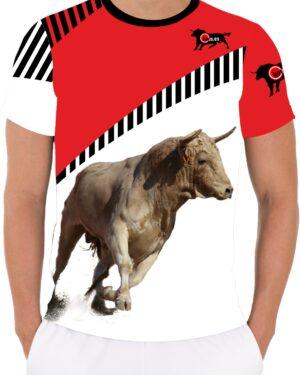 Toro Colorado Claro