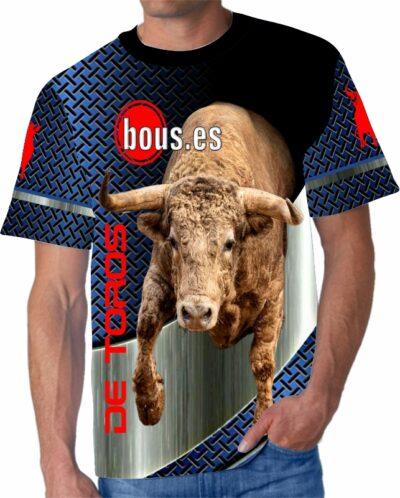 Camiseta De Toros Por España