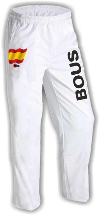 Pantalon Bandera España