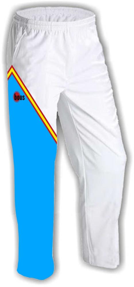 Pantalon taurino con bandera de España